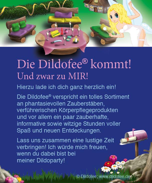 Dildoparty Dildofee Produkte Kaufen
